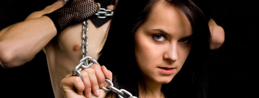 Erziehung zum Sexsklaven